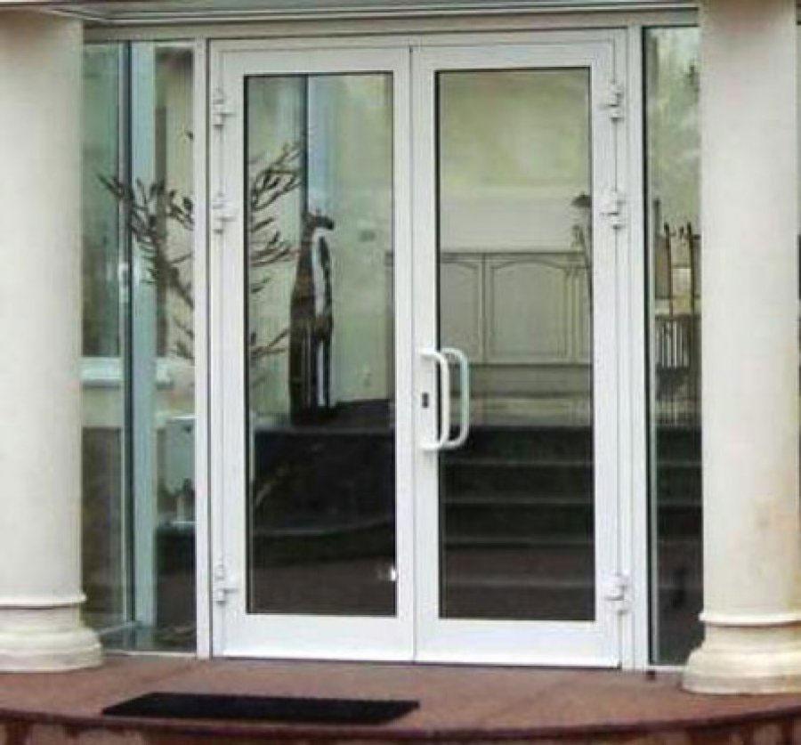 Алюминиевые двери в сочи - сочи - двери, замки, ручки.